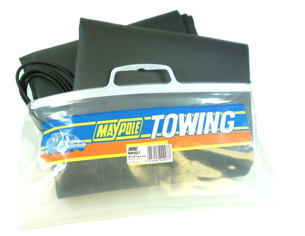 MAYPOLE TRAILER COVER 4FT X 3FT DP