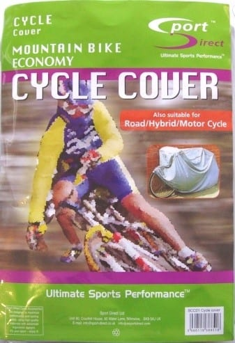 COVER CYCLE
