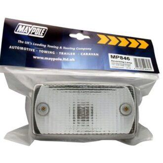 MAYPOLE REVERSING LAMP 12V