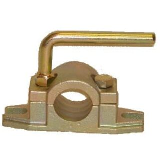 MAYPOLE 48MM CAST CLAMP