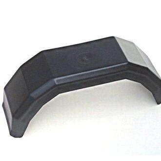 MAYPOLE MUDGUARD PLASTIC 490MM