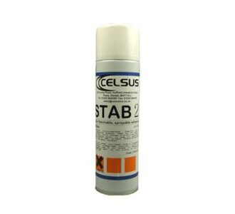 ADHESIVE SPRAY 60C