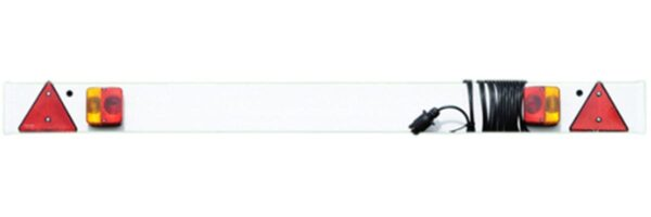 MAYPOLE TRAILER BOARD 7FT 10M CABLE AND BAG