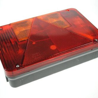 MAYPOLE 6 FUNCTION LH REAR LAMP
