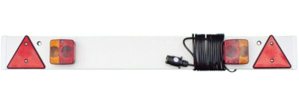 MAYPOLE TRAILER BOARD 4FT 8M CABLE AND BAG