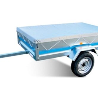 MAYPOLE TRAILER COVER FOR MP6812