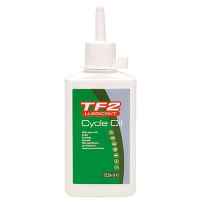 F2 CYCLE OIL