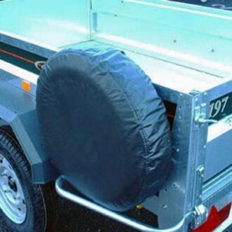 MAYPOLE 10 TRAILER WHEEL COVER DP