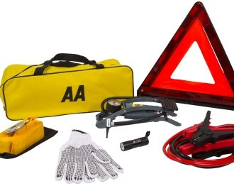 AA EMERGENCY BREAKDOWN KIT