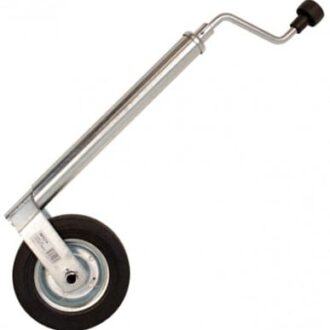 MAYPOLE 42MM M DUTY J WHEEL NO CLAMP
