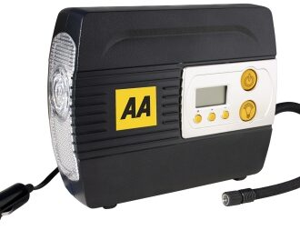 AA DIGITAL AIR COMPRESSOR