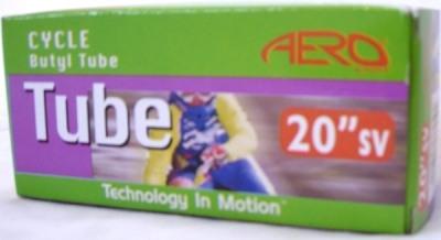 INNER TUBE 20 X 1.75 -2.125