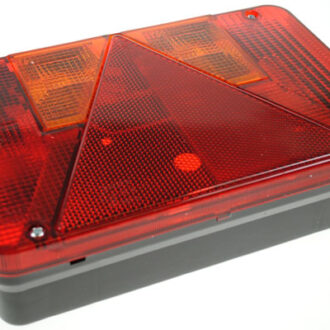 MAYPOLE 6 FUNCTION RH REAR LAMP