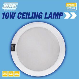MAYPOLE CEILING LAMP 12V