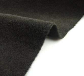 CLOTH BLACK ACOUSTIC 140 X 70 CM