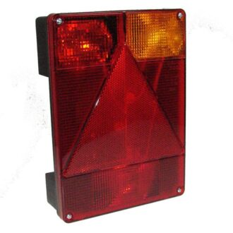 MAYPOLE 5 FUNCTION RH REAR LAMP 5PIN