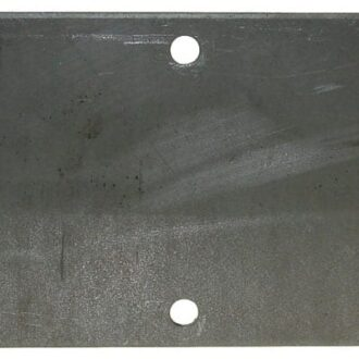 MAYPOLE 6 HOLE SUSP MOUNTING PLATE