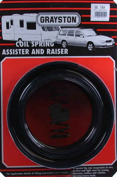 GRAYSON GE15A COIL SPRING ASSISTER 51-65MM