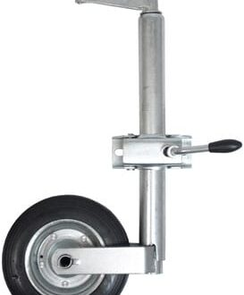 MAYPOLE 42MM JOCKEY WHEEL PLUS CLAMP