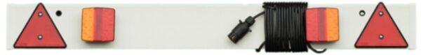 MAYPOLE 4FT LED TB 6M CABLE BAG 12V MP8582BL