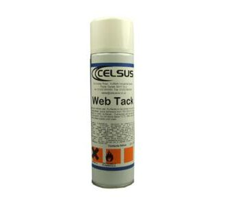 ADHESIVE SPRAY HIGH TEMPERATURE 90C