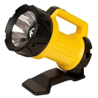 AA HEAVY DUTY LED TORCH