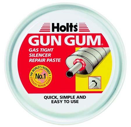 GUN GUM PASTE 200G