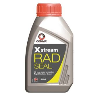 COMMA XSTREAM RAD SEAL 500ML