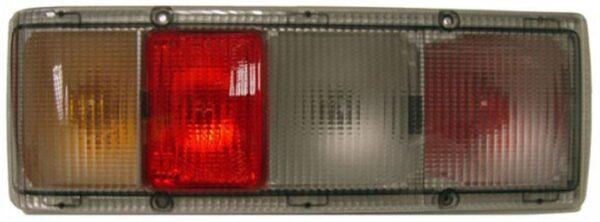 MAYPOLE BRITAX 9300 CARAVAN LAMP DP